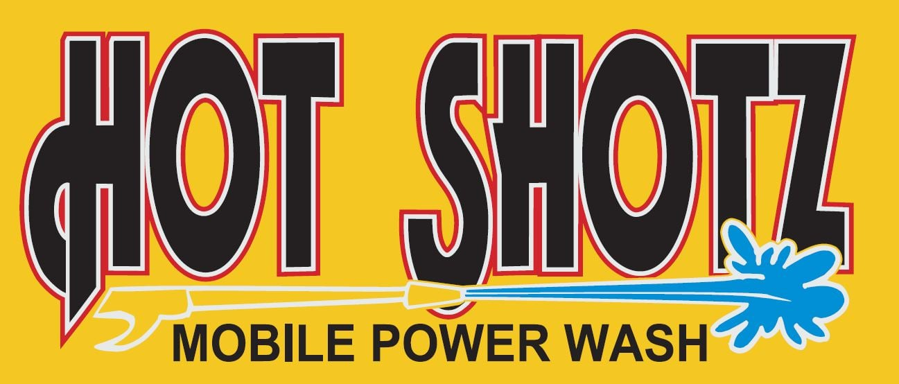 Hot Shotz Mobile Power Wash